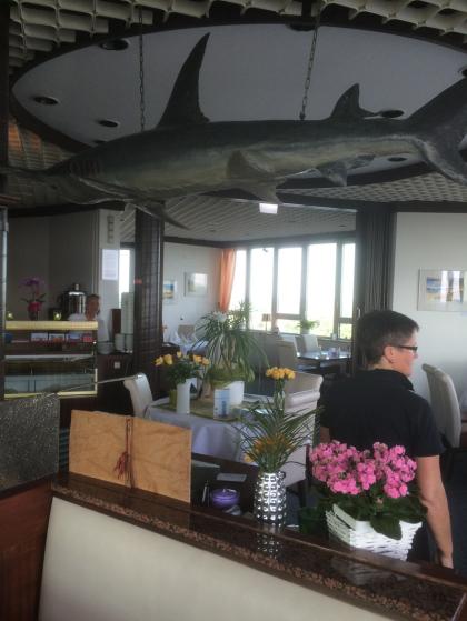 Wikingturm Restaurant & Cafe'
